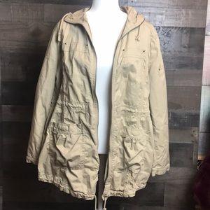 Kenneth Cole Reaction size XXL utility jacket